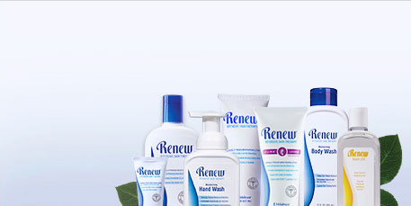 Renew Intensive Skin Therapy